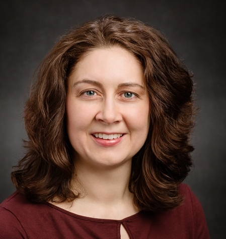 Jennifer McNeilly instructor of math